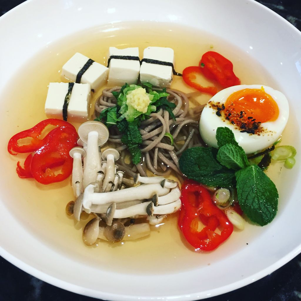 Lovely light ramen lunch recipes everyday fabulous food image16eg forumfinder Gallery